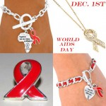 Small HIV-AIDS DAY promo w-words