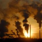 china carbon emission