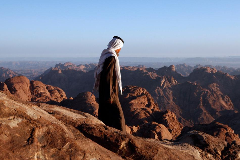 Mount sinai egypt travel and tourism photos