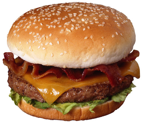bacon-cheeseburger - NotEnoughGood.com