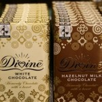 June 21st- Divine Chocolate Bars