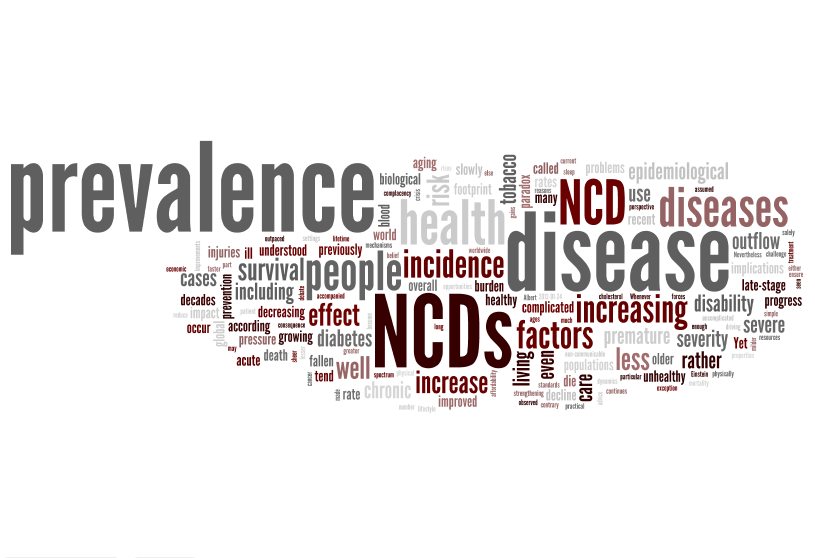 Ncds 101 how do we solve this growing problem