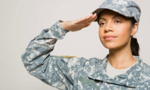 woman-soldier