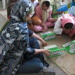 Girls with Laptops - Afghanistan