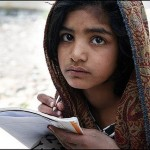 Pakistan Girls Education
