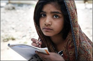Pakistan Girls Education