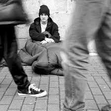 homeless youth blog