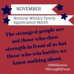 Nov Military Family