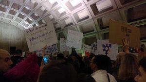march8 metro