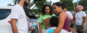 Sicomoro Inc is a Christian faith based organization helping the children and families in Puerto Rico recover from Hurricane Maria