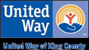 united way of king county logo